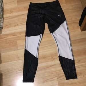 Workout leggings, high quality